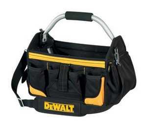 DeWalt DG5587 14-Inch Open-Top Tool Carrier