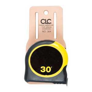 Custom Leathercraft 364 360 Universal Measuring Tape Holder