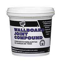 Dap 10102 WallBoard Joint Compound 12lb