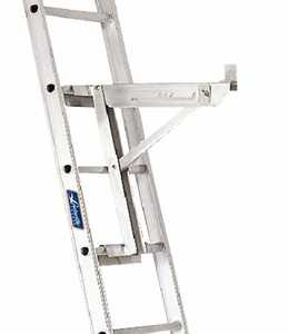 Louisville Ladder LP-2100-13 Long Body Ladder Jack