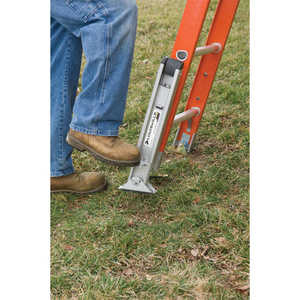 Louisville Ladder LP-2300-00 Levelok Ladder Leveler