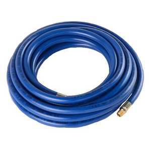 ATE Pro Tools 12130 3/8-Inch X 25-Foot Blue PVC Air Hose