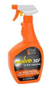 Dead Down Wind 1312N Evolve 3d+ Field Spray 32 Oz
