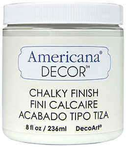 DECOART, INC ADC02-36 Paint Chalky 8 oz Lace