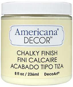 DECOART, INC ADC03-36 Paint Chalky 8 oz Whisper
