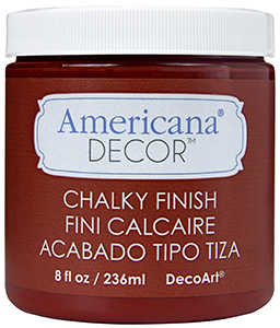 DECOART, INC ADC10-36 Paint Chalky 8 oz Cameo