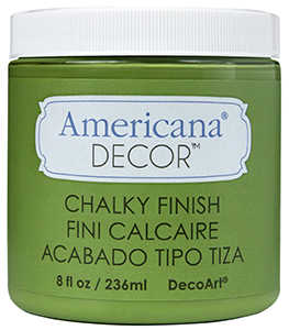 DECOART, INC ADC14-36 Paint Chalky 8 oz New Life