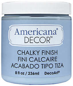 DECOART, INC ADC18-36 Paint Chalky 8 oz Serene