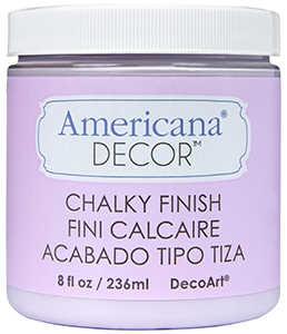 DECOART, INC ADC22-36 Paint Chalky 8 oz Promise