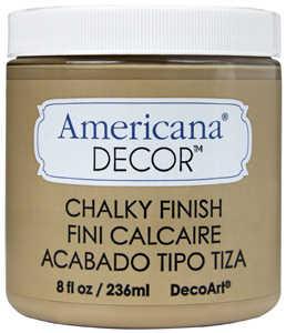 DECOART, INC ADC24-36 Paint Chalky 8 oz Heirloom
