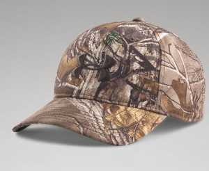 Under Armour 1238885-947 Realtree AP Xtra Camo Cap