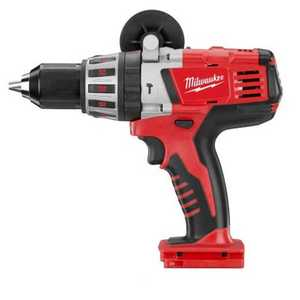 Milwaukee 0726-20 M28™ Cordless 1/2 In Hammer Drill (Bare Tool)