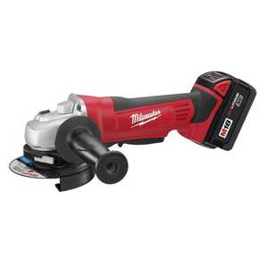Milwaukee 2680-22 M18 Cordless Lithium-Ion 4-1/2-Inch Cut-Off /Grinder Kit