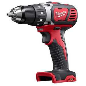 Milwaukee 2606-20 M18 Compact 1/2 in Drill Driver (Bare Tool)