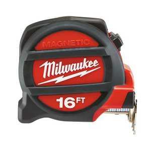 Milwaukee 48-22-5116 16 ft Magnetic Tape Measure
