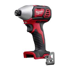 Milwaukee 2656-20 M18™ 1/4 In Hex Impact Driver (Bare Tool)