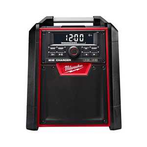 Milwaukee 2792-20 M18 Jobsite Radio/Charger