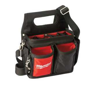 Milwaukee 48-22-8100 Electricians Work Pouch With Quick Adjustable Belt