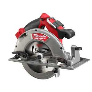 Milwaukee 2731-20 M18 Fuel 7-1/4 Circular Saw (Bare Tool)