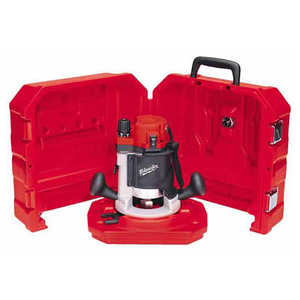 Milwaukee 5615-21 Router 1-3/4 Hp W/Case