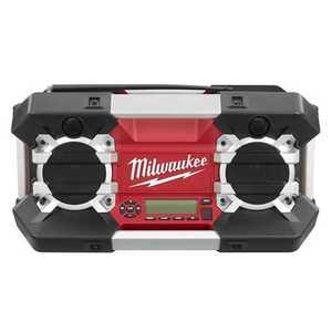 Milwaukee 2790-20 M18 Contractor Jobsite Radio