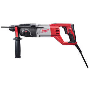 Milwaukee 5262-21 7/8 in Sds Plus Rotary Hammer Kit