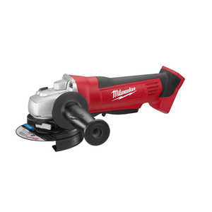 Milwaukee 2680-20 M18 Cordless Lithium-Ion 4-1/2 in Cut-Off /Grinder