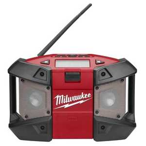 Milwaukee 2590-20 M12 Cordless Lithium-Ion Radio