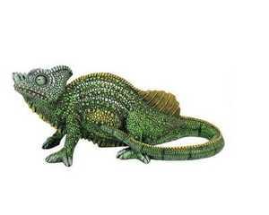 Design Toscano JQ3680 Veiled Chameleon Statue
