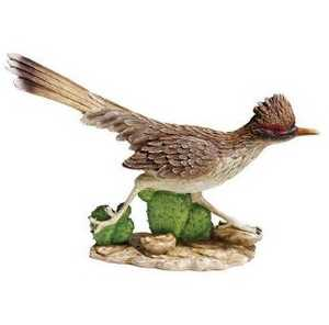 Design Toscano QM2757200 The Great Roadrunner Statue