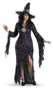 DISGUISE 13519R Sorceress