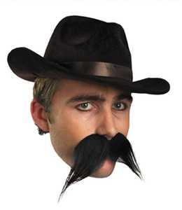DISGUISE 14707-DISG-I Mustache Gambler