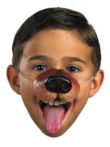 DISGUISE 14714-DISG-I Nose Dog