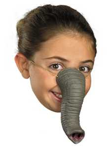 DISGUISE 14715-DISG-I Nose Elephant