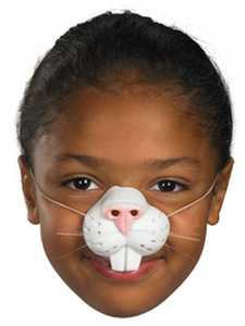DISGUISE 14719-DISG-I Nose Rabbit