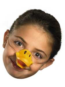 DISGUISE 14823-I Nose Duck (Cesar 214)