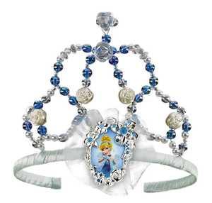 DISGUISE 18227-I Cinderella Tiara