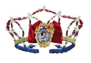 DISGUISE 18258-I Snow White Tiara