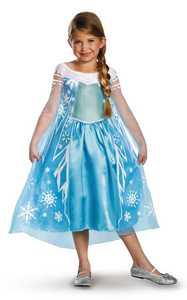 DISGUISE 56998M Elsa Deluxe
