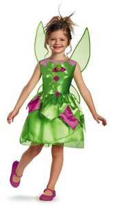 DISGUISE 59100L Tinker Bell Classic
