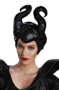 DISGUISE 71848 Maleficent Horns Classic