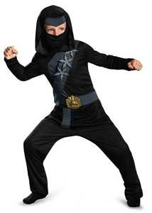 DISGUISE 72331K Blackstone Ninja Classic