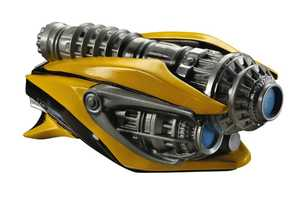 DISGUISE 73582 Bumblebee Cannon