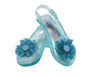 DISGUISE 80476 Elsa Shoes