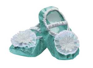 DISGUISE 83864 Elsa Toddler Slippers