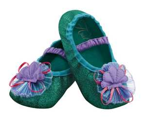 DISGUISE 83869 Ariel Toddler Slippers