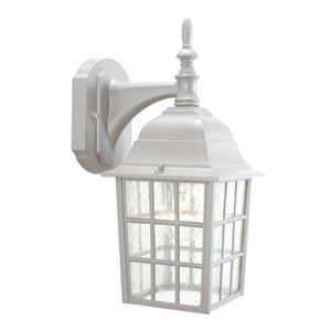 Design House 506097 Downlight Otdr Earl Grey Sanded Alm