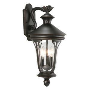 Design House 516757 Downlight Outdoor Corbeit Orb