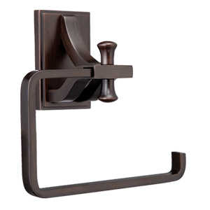 Design House 560060 Holder Tp Ironwood Brushed Bronze