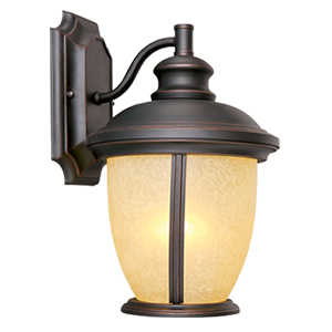 Design House 517599 Downlight Outdoor Bristol Orb